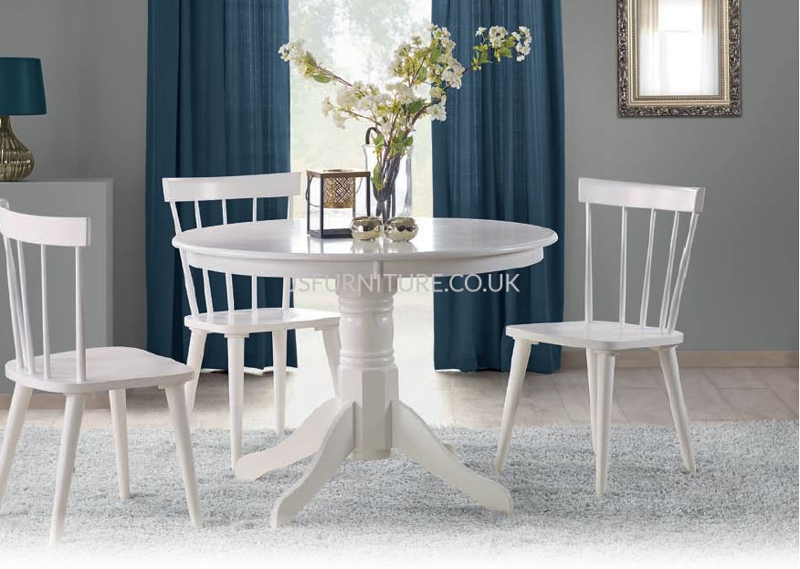 Js dining table no 126 for Top rated dining tables